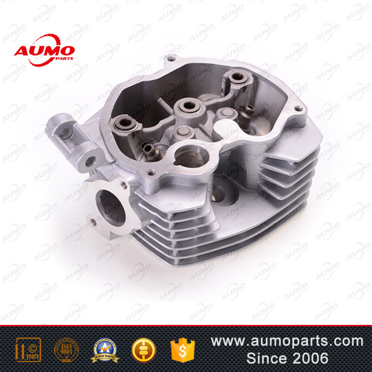 High-quality industrial cg 125cc cylinder head spare part motorcycle sale on alibaba