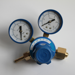High Pressure oxygen pressure regulator for Vietnam industry