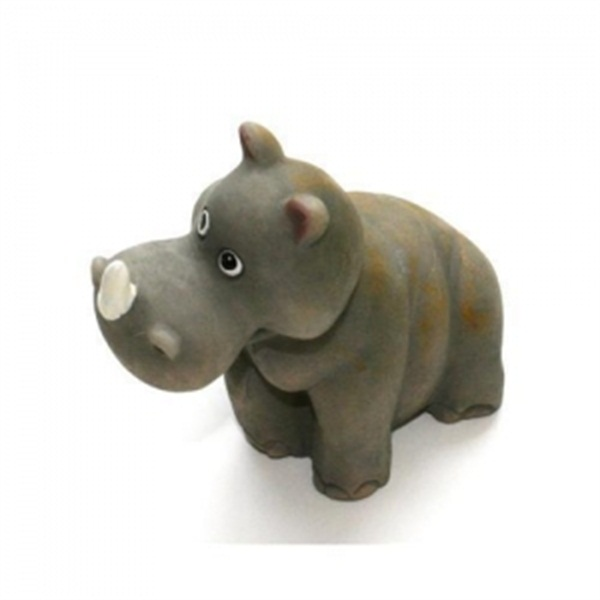 High Quality Custom Resin Animal Figurine For Decoration
