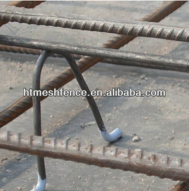 Q235 Stirrups metal/ steel wire chair for construction