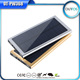 Promotional 8000mah slimest solar handy power charger for iphone