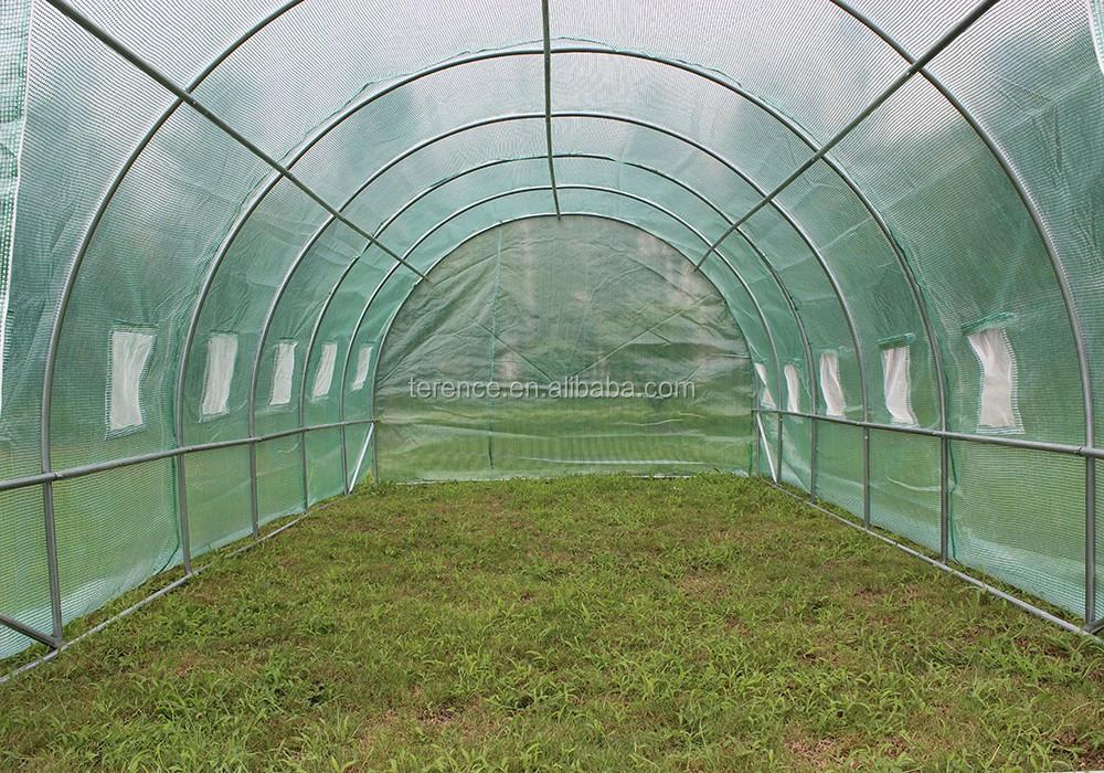 6x3x2 Mt Polytunnel Garten Gewachshaus Pollytunnel Poly Tunnel Buy