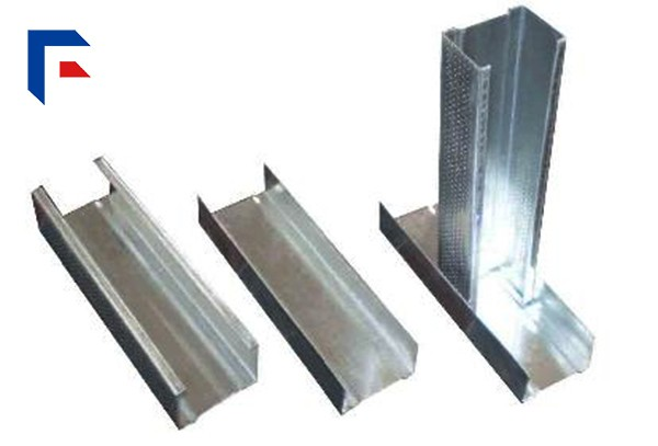 Metal Wall Studs light gauge stainless steel metal wall studs - buy stainless steel
