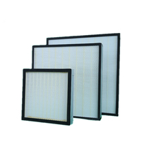 H13 Aluminium Frame Glasvezel <span class=keywords><strong>Filter</strong></span> Materiaal Panel <span class=keywords><strong>Filter</strong></span> <span class=keywords><strong>Hepa</strong></span> Luchtfilter Voor Farmaceutische <span class=keywords><strong>Industrie</strong></span>