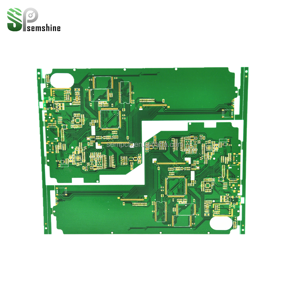 Xbox360 Controller Pcb Suppliers And Circuit Board Assembly Pcba Production Buy Productioncircuit Manufacturers At