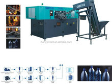 two-stage PET bottle blowing machine, Full automatic PET Bottle blow molding machine plastic bottle blowing machine