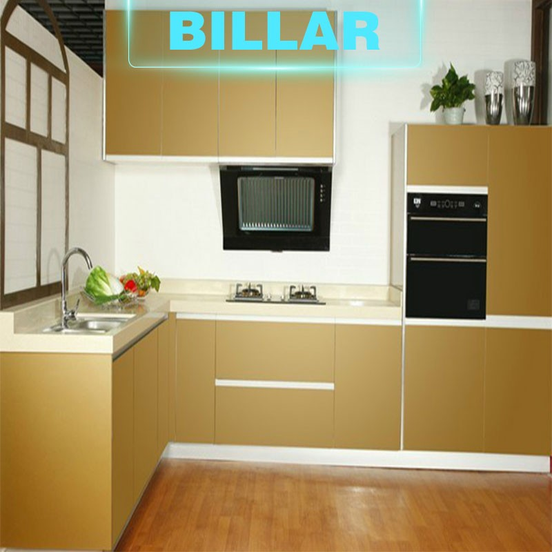 Foshan Baked Lacuqer Modular Kitchen Cabinet From China