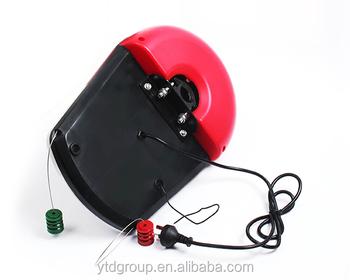 24v electric roller shutter motor battery operated garage for Roller shutter motor price