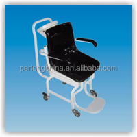 PL.B-200-RT Electronic Wheelchair Scale China Supplier