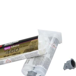 50ml 3M Scotch Weld Epoxy Adhesive DP460 For Metal