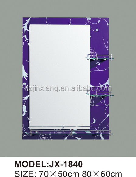 China Hinged Bathroom Mirrors Manufacturers And Suppliers On Alibaba