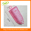 Hot sale flexible bendable corner kitchen toilet soft cleaning brush