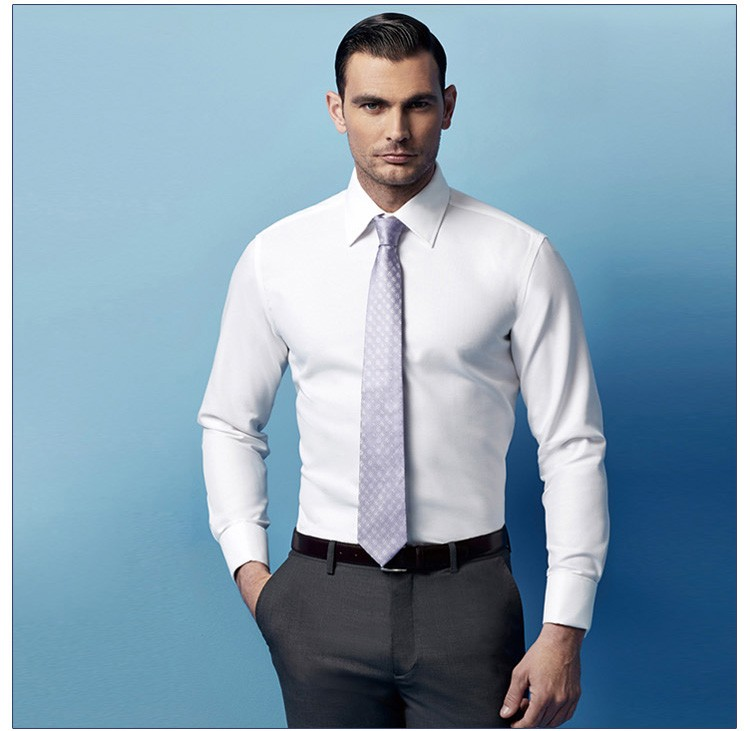 e97b135c87d40 Man White Shirt Custom Designs For Men Formal Shirt - Buy Dress ...