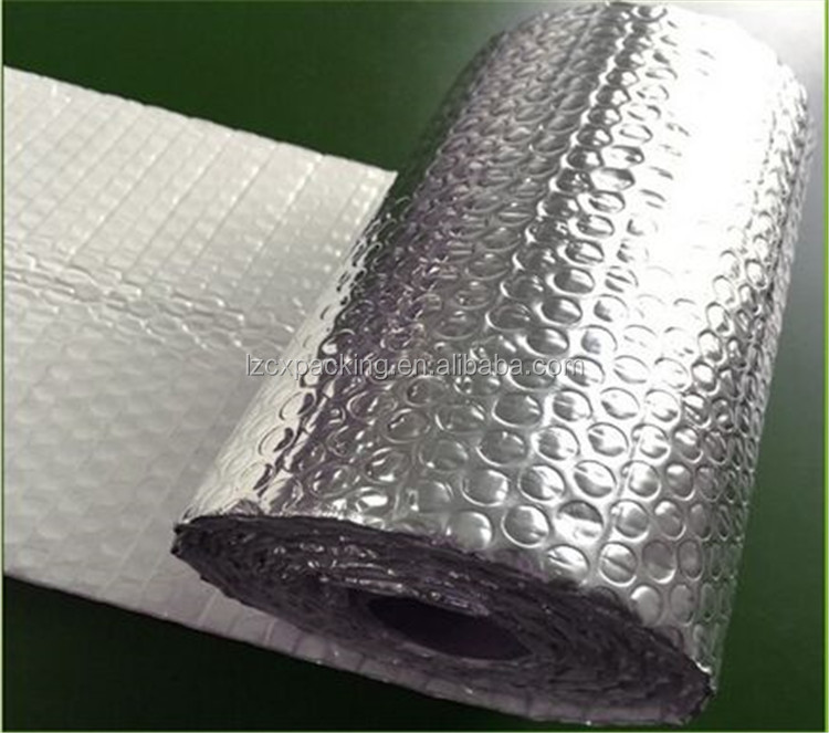 Aluminium Foil Air Bubble For Roof Insulation Buy