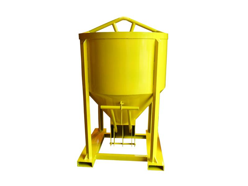 CONCRETE BUCKET FOR LIFTER-CABR