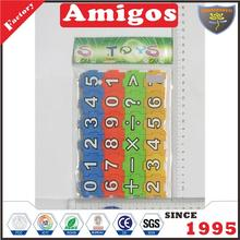 child Puzzle 24 pcs,numbers puzzle