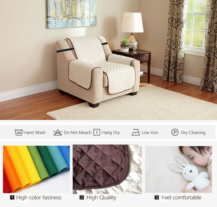 patchwork extra large en cuir canap bras couvre housse. Black Bedroom Furniture Sets. Home Design Ideas