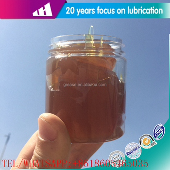 3# Lubricating grease for machine,trucks,auto,printer,cars,etc