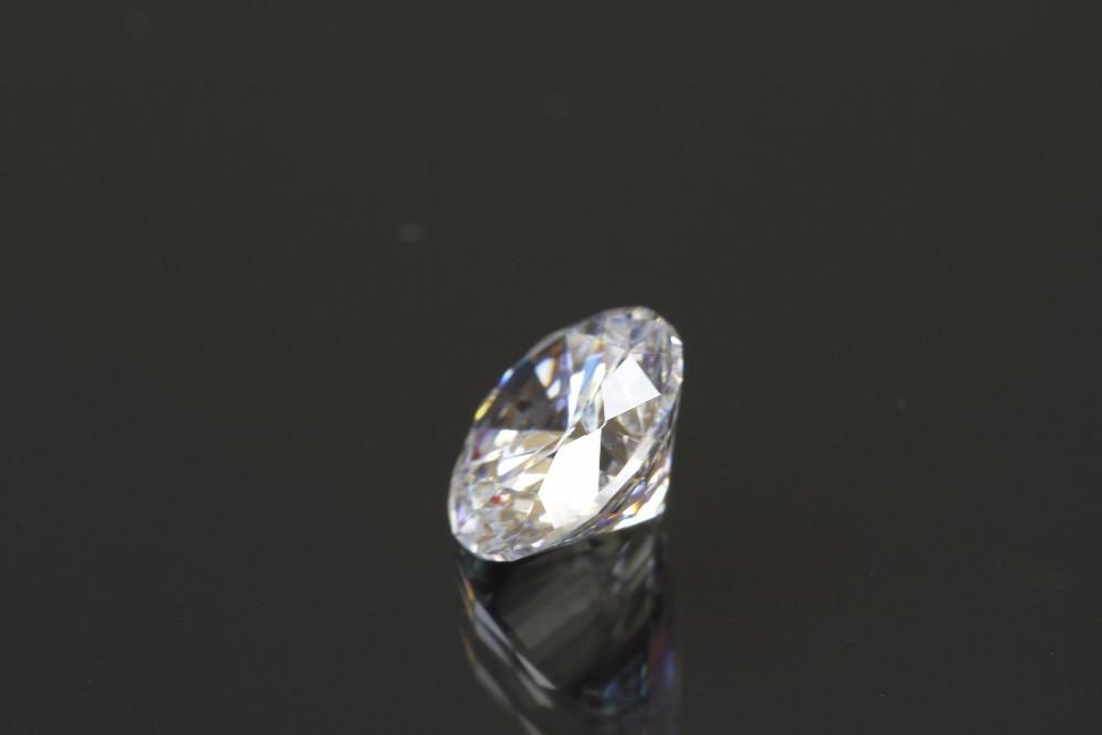 Wuzhou Fake White Diamond Crystal White Stone Buy