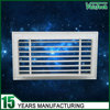 air conditioning wall return air grille plastic air duct grills