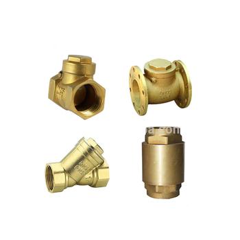 Check Valve Types >> Hot Sell 1 Brass Sewage Spring Blow Off Types Brass Check Valve Buy Brass Spring Check Valve Brass Swing Check Valve 1 Brass Sewage Check Valve