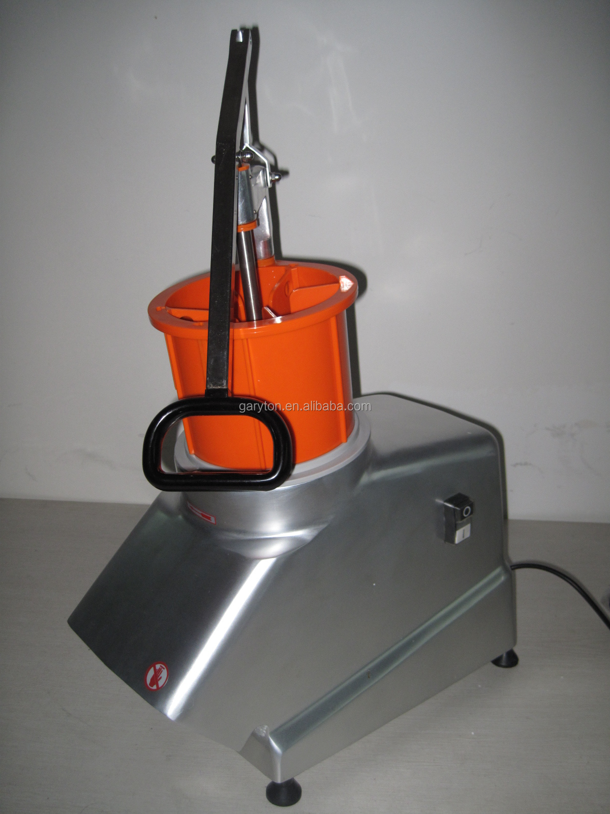 GRT-VC500 CE Certificate Industrial Vegetable Cutter For Sale