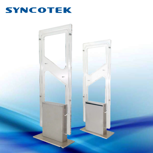 SYNCOTEK EAS liberary Alarm System Security Access Control Gate