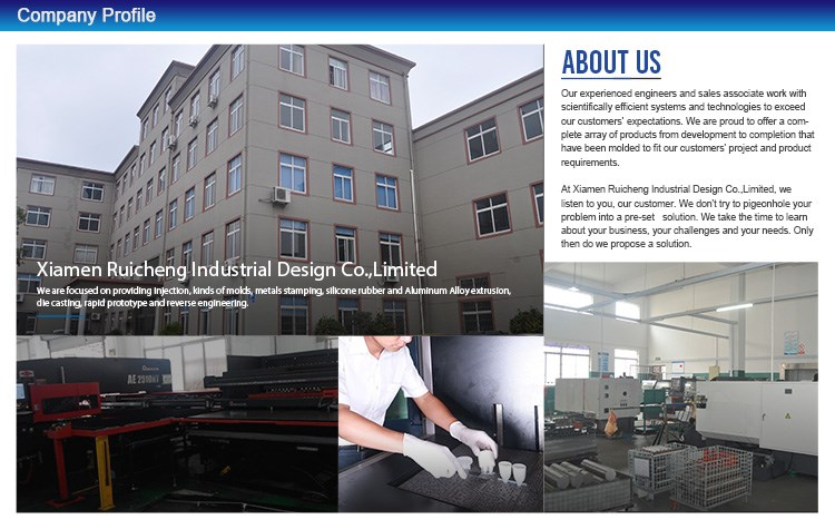 ODM services best selling low-cost processing customized spinning die