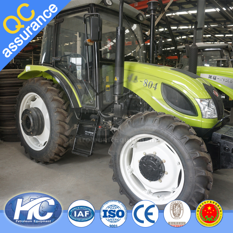 Agriculture machinery equipment / farmtrac tractor / Chinese small farm tractors with ROPS