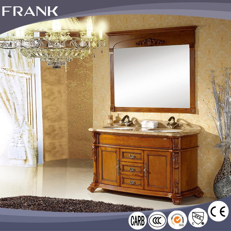 Venta al por mayor muebles de baño en madera de encino-Compre online ...