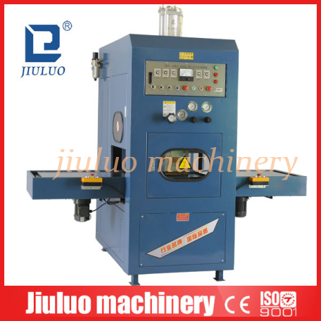 380V 10kw eyeliner blister packaging welding & cutting machine