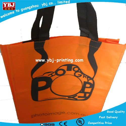 High Quality Felt Fabric Shoulder Bag