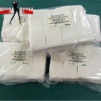 New arrival!!!Muji Japanese organic cotton pads for e cigarette atomizer