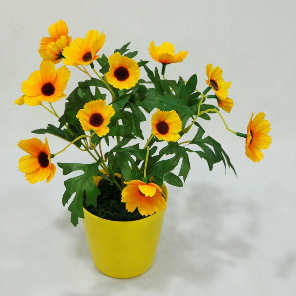 Artificial flowers daisy artificial flowers daisy suppliers and artificial flowers daisy artificial flowers daisy suppliers and manufacturers at alibaba izmirmasajfo Images