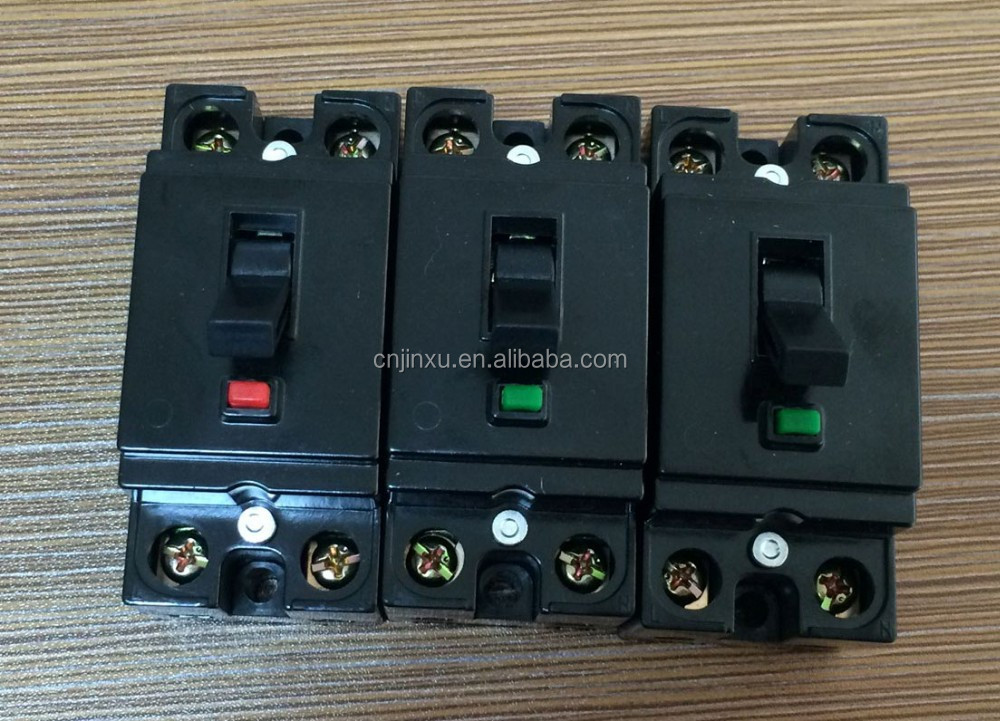 NT50 series mould case circuit breaker/mccb