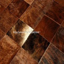 Luxury Cowhide Rugs And Carpets