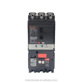 Earth Leakage Circuit Breaker 100amp 250amp Mccb Supplier With Cb/ce - Buy  Earth Leakage Circuit Breaker,Mccb 250amp,Mccb Supplier Product on