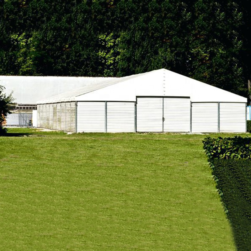 Hot Koop Wedding Ceremony Party Luifel Marquee Tent Voor 1200 Personen