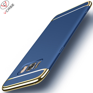 For Samsung Galaxy s8 Case 360 Degree Full Cover For Samsung Galaxy s8 Phone Case