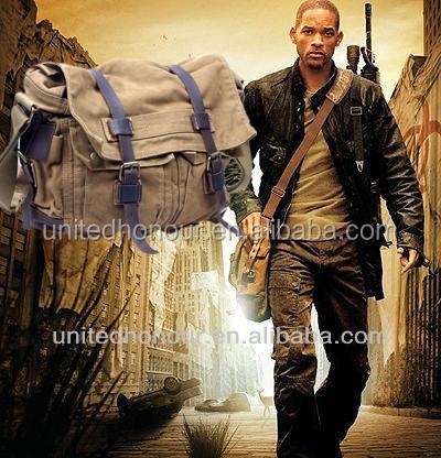 I Am Legend tasche, Will Smith cross body bag ...