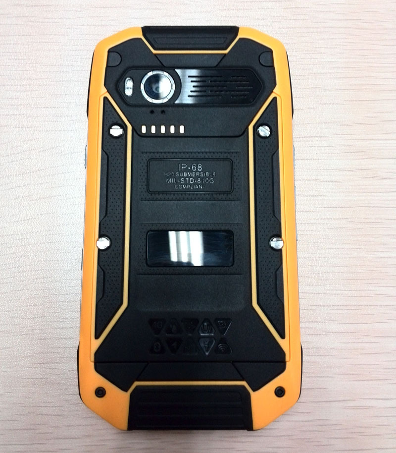 Supply 4g Rugged Smartphone Germany