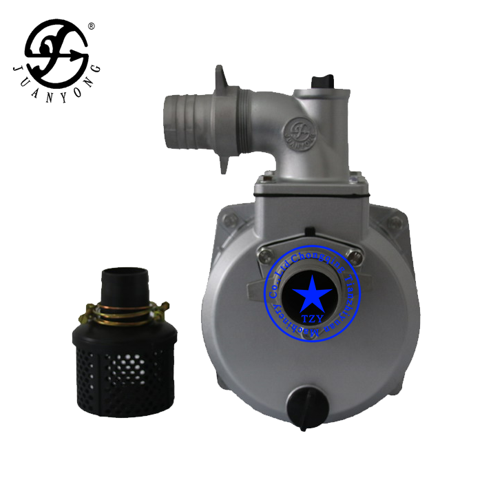 Juanyong marca 2 pulgada autocebante bomba de agua para for Marcas de bombas de agua