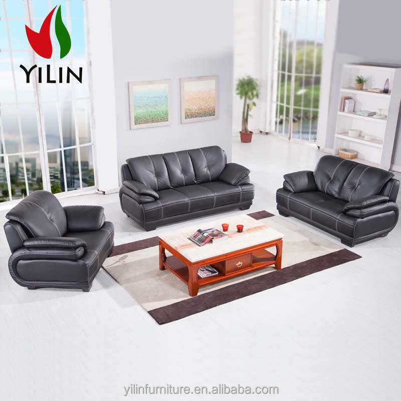 Best Sell Black Leather Modern Kuka Home Goods Patio Furniture Leather Sofa  - Buy Home Goods Patio Furniture,Nice Modern Sofa For Sale,Kuka Furniture  ...