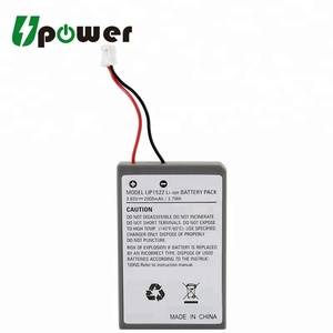 LIR1522 3.7V 2000mAh Lithium Ion Battery Replacement for Playstation 4 Controller PS4 Game Battery