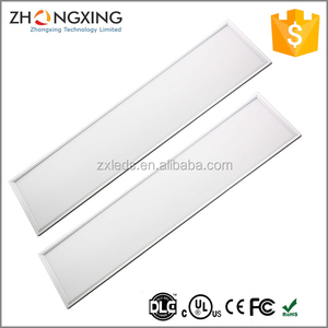 120lm 36w 48w led panel light Recessed Flat LED Panel Ceiling Light 60x60 30x120 60x120 CE TUV