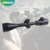 Tactical Optics 6-24x44 IR Red Illuminated mil dot reticle hunting Side Focus rifle scopes