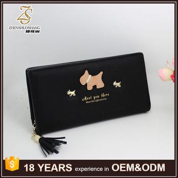 4f2341c51a84 Мода дизайнерский кожаный кошелек, оптовая продажа фантазии дамы сцепления  кошелек, пользовательские дешевые женщины кошелек