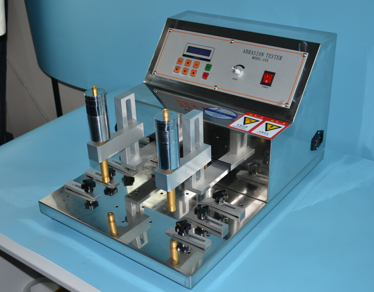 Low Price Alcohol Wear Testing Machine Supplier