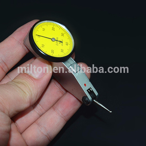 0-0.8mm x0.01mm Dial Test Indicator
