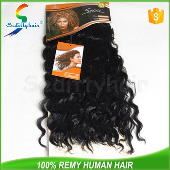 Salon Need Fashion Seditty Hair Afro Kinky Hair For Braiding With